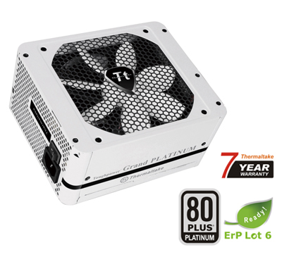 Thermaltake unveil brand new cases, power supplies and storage options at CES 2013 1